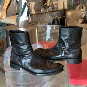 The Boot New York Boots by Adam Derrick sz 10